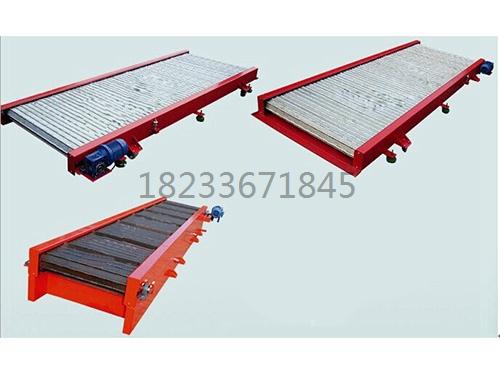 PLP 型平面式链板排屑机