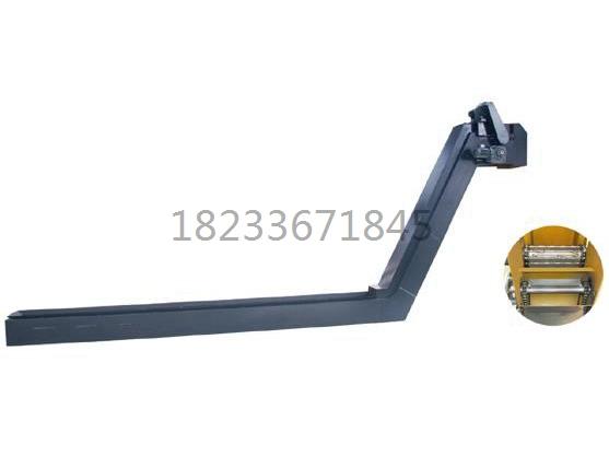 ZLLG系列链板刮板复合式排屑装置